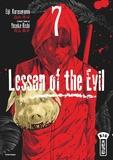 Eiji Karasuyama et Yûsuke Kishi - Lesson of the Evil Tome 7 :  - Avec un extrait de Sky-high survival.