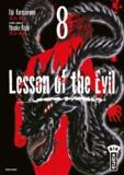Eiji Karasuyama - Lesson of the Evil Tome 8 : .