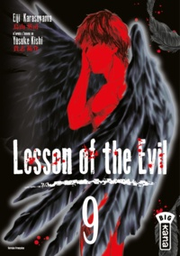 Eiji Karasuyama - Lesson of the Evil Tome 9 : .