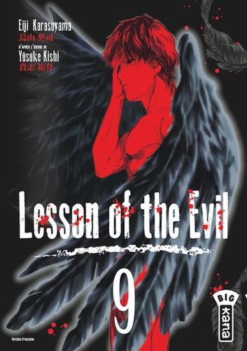Eiji Karasuyama - Lesson of the Evil Tome 9 : .