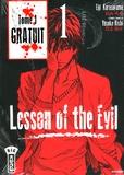 Eiji Karasuyama et Yûsuke Kishi - Lesson of the Evil Tomes 1 à 3 : Pack en 3 volumes.