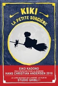 Eiko Kadono - Kiki la petite sorcière.