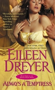 Eileen Dreyer - Always a Temptress.