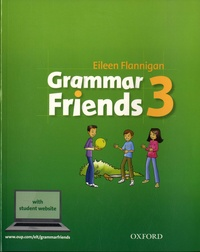 Eileen Flannigan - Grammar Friends 3.