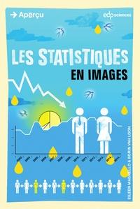 Eileen Magnello et Borin Van Loon - Les statistiques.