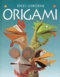 Eileen O'Brien et Kate Needham - Origami.