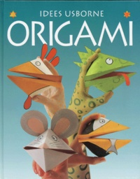 Eileen O'Brien et Kate Needham - Origami.