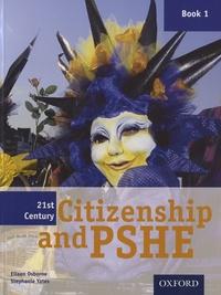 Eileen Osborne et Stéphanie Yates - 21st Century Citizenship & PSHE - Student Book Year 7 (11-12).