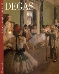 Eileen Romano - Degas.