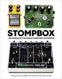 Eilon Paz - Stompbox /anglais.