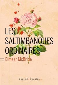 Eimear McBride - Les saltimbanques ordinaires.