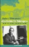 """""""Ein Faible für Tübingen"""" - Paul Celan in Württemberg. Deutschland und Paul Celan."""