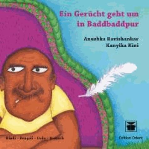 Ein Gerücht geht um in Baddbaddpur (A) - Hindi - Bengali - Urdu - Deutsch.