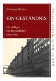 EIN-GESTÄNDNIS - Ein Adeliger Ein Bürgerlicher Eine Frau.