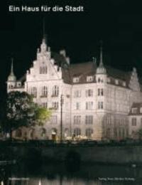 Ein Haus für die Stadt - Stadthaus Zürich.