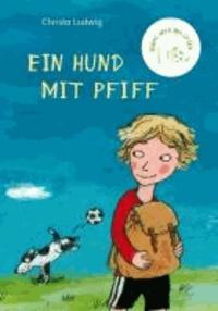 Ein Hund mit Pfiff - Ein Hund mit Pfiff.