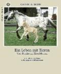 Ein Leben mit Tieren - Vier Steaks im Kirschbaum.