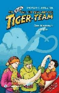 Ein MINI-Fall für dich und das Tiger-Team 01. Das Mammut im Eis.