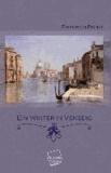 Ein Winter in Venedig.
