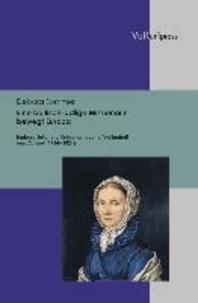 Eine baltisch-adlige Missionarin bewegt Europa - Barbara Juliane v. Krüdener, geb. v. Vietinghoff gen. Scheel (1764-1824).