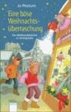 Eine böse Weihnachtsüberraschung - Ein Weihnachtskrimi in 24 Kapiteln.