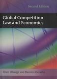 Einer Elhauge et Damien Geradin - Global Competition Law and Economics.