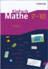 EinFach Mathe. Volumen: Jahrgangsstufen 7-10.