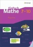 EinFach Mathe. Figuren: Jahrgangsstufen 7-10.