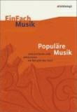 EinFach Musik. Populäre Musik: analysieren und interpretieren - am Beispiel des Soul.