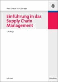 Einführung in das Supply Chain Management.