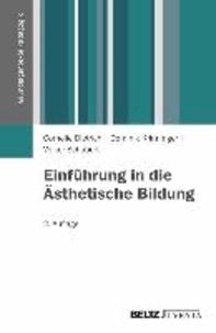 Einführung in die Ästhetische Bildung.