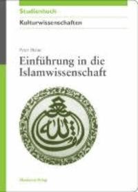 Einführung in die Islamwissenschaft.
