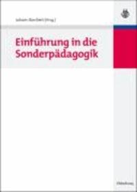 Einführung in die Sonderpädagogik.