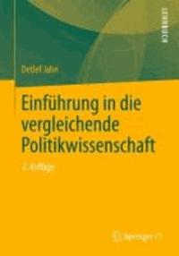 Einführung in die vergleichende Politikwissenschaft.