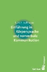 Einführung in Körpersprache und nonverbale Kommunikation.