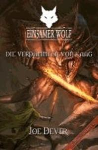 Einsamer Wolf 14 - Die Verdammten von Kaag.