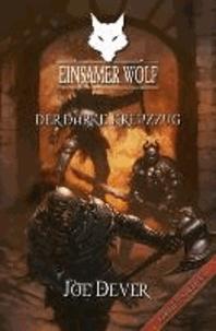 Einsamer Wolf - Der Darke Kreuzzug.