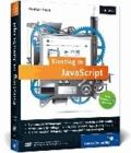 Einstieg in JavaScript.