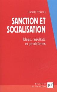 Sanction et socialisation. Idées, résultats et problèmes.pdf