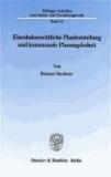 Eisenbahnrechtliche Planfeststellung und kommunale Planungshoheit..