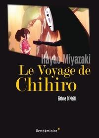Eithne O'Neill - Le Voyage de Chihiro de Hayao Miyazaki.