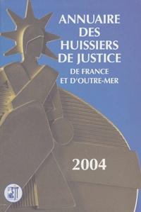 Histoiresdenlire.be Annuaire des Huissiers de Justice de France et d'Outre Mer Image
