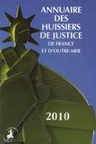 EJT - Annuaire des huissiers de justice de France et d'Outre-Mer.