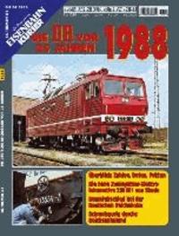 EK-Themen 51. Die DR vor 25 Jahren - 1988.
