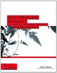 Quel fédéralisme pour la Russie ? - Les leçons delexpérience internationale.pdf