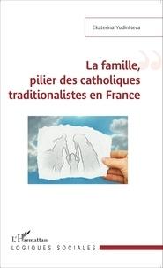 Checkpointfrance.fr La famille, pilier des catholiques traditionalistes en France Image