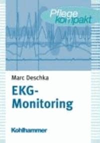 EKG-Monitoring.