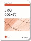 EKG pocket - Das Vademecum.