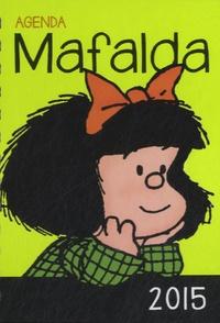 Eku Producciones - Agenda Mafalda 2015.