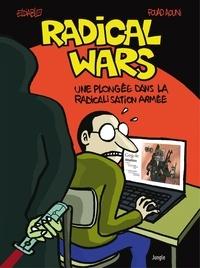 El Diablo et Fouad Aouni - Radical Wars.